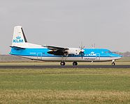 ams/low/PH-KXH - Fokker 50 KLM - AMS 10-03-07.jpg