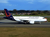 lgg/low/OO-SSI - A319-112 Brussels Airlines - LGG 28-03-2016.jpg