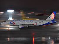 szg/low/VP-BQY - A320 Ural Airlines - SZG 09-01-10.jpg